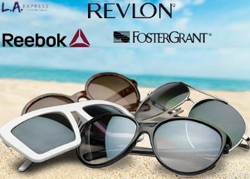 Top 5 SUNGLASSES Brands at FLAT 35% – 80% OFF, starts at Rs. 169 low price