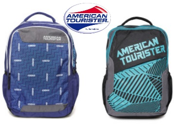 Get Minimum 50-70% Off On American Tourister Backpack From Rs.550 + FREE Shipping low price
