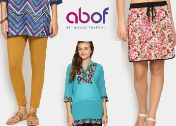 Loot Lo:- Kurtis, Shrugs, Leggings & More at Min. 50% OFF + Extra Rs. 100 OFF low price