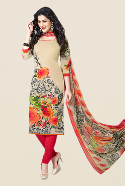 Salwar Studio Women's Dress Material at Under Rs. 499 + Free Shipping low price