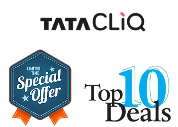 Top 10 Best Selling Electronics Products From Tatacliq + FREE Shipping