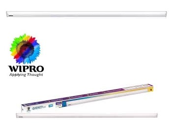 Lightning Deal : Wipro Garnet 4 feet (20-Watt) LED Batten at Just Rs. 375 + FREE Shipping low price