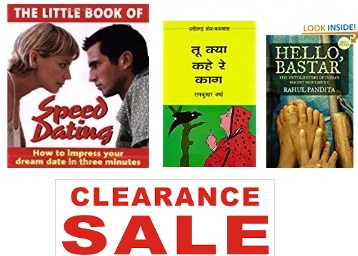 Amazon Best Selling Books, Novels & More at Up to 80% OFF + Free Shipping low price