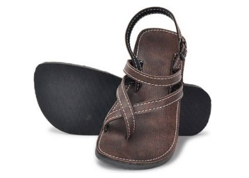 Flat 83% OFF On Paduki Men Sandals at just Rs.169 With FREE shipping low price