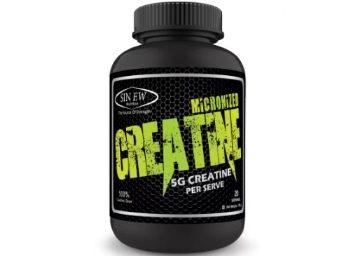 Sinew Nutrition Micronized Monohydrate Creatine at Flat 73% Off low price
