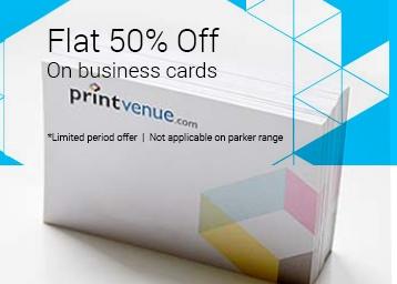 Get flat 50 off on business card at freekaamaal freekaamaal reheart Image collections