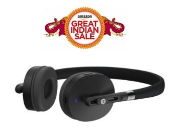Headphone Pulse Wireless Headphone discount offer