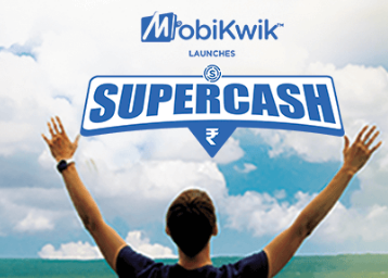 mobikwik Recharge surprise! discount offer