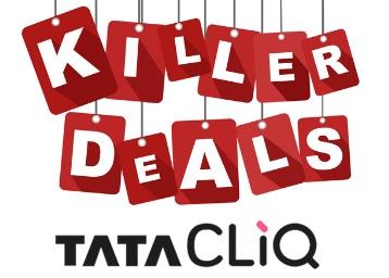 Appliances Tablet discount offer