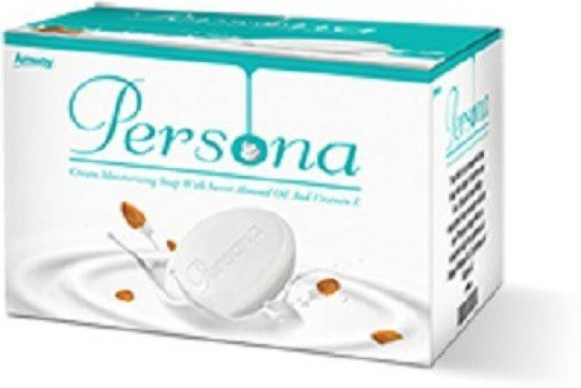 Pack PERSONA Soap discount offer
