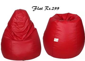 Bag Bean Bag discount offer