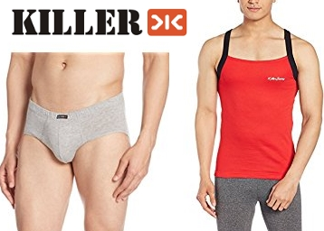 Boxer Brief Vest discount offer