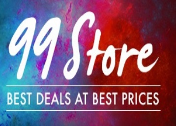 {Steal Deal} Rs.99 Store : Get All Fashion Accessories,Books,Daily Needs & More low price