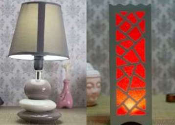 Upto 70% Off on Lamps & Lighting Products starting From Rs. 89 + Extra 10% Off low price