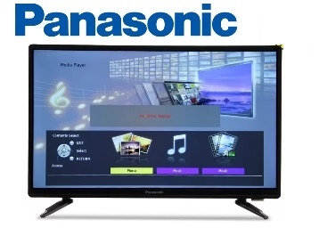{4.1 *Rating} Panasonic 55cm Full HD LED TV + 10% Off + Extra Rs.1000 OFF discount deal