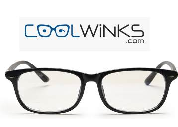 (Selling Fast):- Graviate Graphite Full Frame Square Eyeglasses at Rs. 5 discount deal