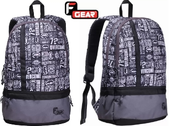 Steal Deal : F Gear 20L Backpack at FLAT 64% OFF + Extra 30% Cashback + Free Shipping low price