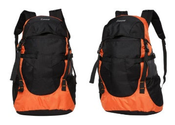 {60% Claimed} Get Zwart 35 Ltrs Free Size Backpack at just Rs.679 low price