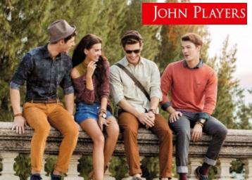 John Players Men's Clothing low price