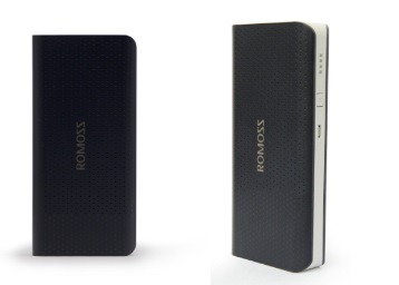 {58% Claimed} Romoss new solo 5 10000mah Power Bank at Just Rs. 499 + FREE Shipping low price
