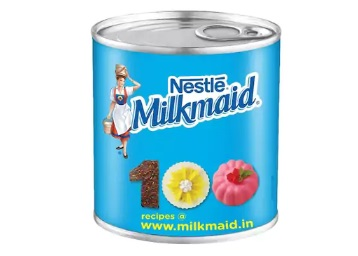 Hurry!! Get Nestle Milkmaid, 400g at Just Rs. 99 + FREE Shipping low price