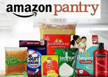 Min. 50% off Amazon Pantry on Beauty, Personal Care & Grocery