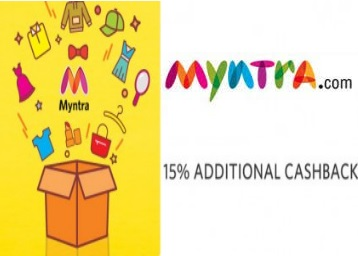 Clothing, Footwear & Accessories 50% off or more + 15% Cashback low price