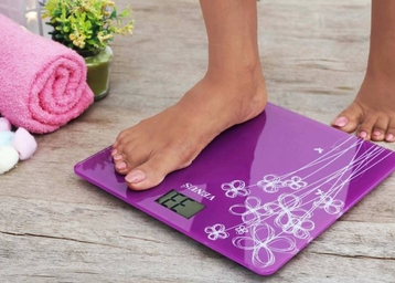 #OnlyOnFlipkart:- Venus Digital Glass Weighing Scale at JUST Rs. 799 + Free Shipping low price