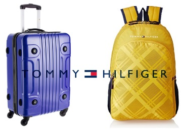STEAL DEAL : Tommy Hilfiger Entire Range Minimum 50% Off From Rs. 249 low price