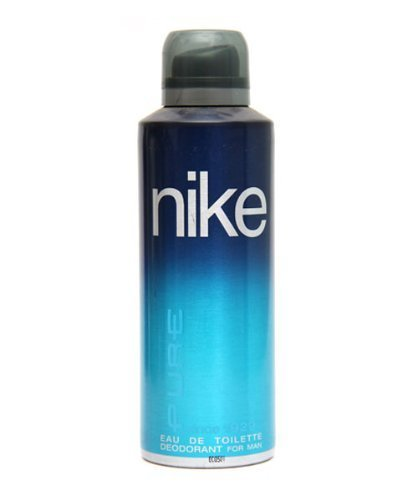 (23% Claimed):- NIKE Pure Men Deo at Just Rs. 186 + Free Shipping low price