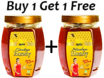 Honey discount offer