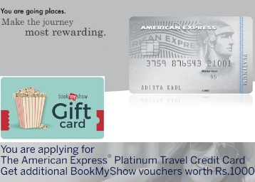 Rs. 5000 Bonus Rewards Points as Welcome Gift; Earn Movie Voucher Every Month low price