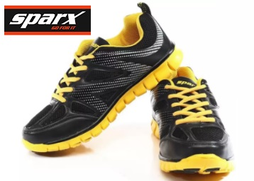 Sparx SX0178G Running Shoes at Flat 50% Off From Rs. 799 + FREE SHIPPING discount deal