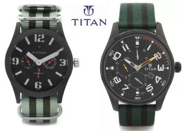 watch discount offer