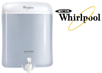 whirlpool water purifiers Read and write consumer reviews and ratings on whirlpool water purifiers get information about various brands and their company profile, products prices and quality, advertisement, service, franchise and call center only on mouthshut - world's leading reviews and rating website.