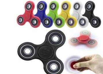 Get super Fidget Spinner at just Rs.1 (Kotak 811) low price