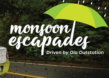 Book A Ola Outstation Ride & Get Flat Rs. 400 Off On [Ola Monsoon Mania] low price