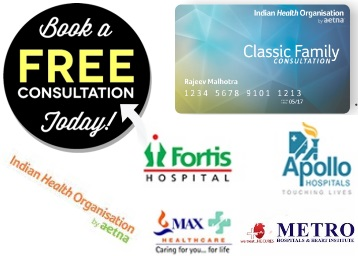 Image result for Get FREE Consultations at Top Hospitals