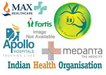 Book A Free Consultation at Top Hospitals [ Apollo, Max, Fortis, Medanta, HCL Avitas ] low price