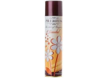 Limited Stocks : Premium Sandal Room Freshener – 125 g at Rs. 63 + FREE Shipping low price