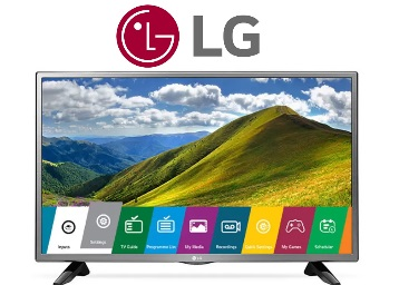 Steal : LG 80cm (32) HD Ready LED TV at just Rs.17490 + Extra 10% Cashback discount deal