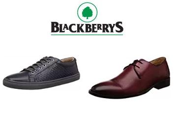 Cashback shoe discount offer