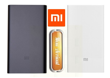 Sale Is On : Mi Power Bank 2 From Just Rs.1199 + 5% Cashback + FREE Shipping low price