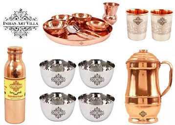 Indian Art Villa Kitchenware 50% off or more from Rs. 165 + FREE SHIPPING low price
