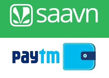 Buy 30 Days Saavn Pro Subscription With PayTm at just Rs 1 at