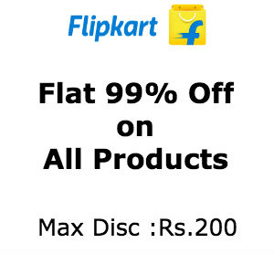 Flat 99% off upto Rs 200/- using Kotak 811 virtual card for All users low price