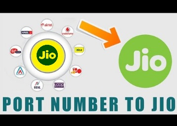 Reliance Jio MNP – Offers on Jio MNP (Mobile Number Portability) !! Simple Steps !! discount deal