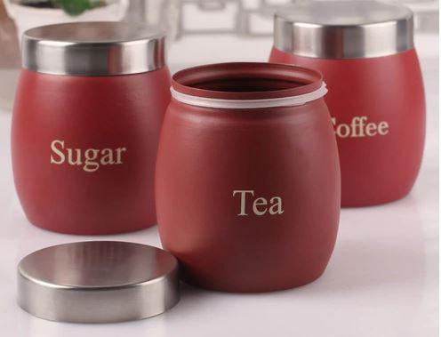 Coffee tea discount offer