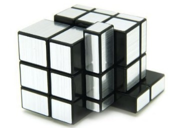 Mirror Cube discount offer