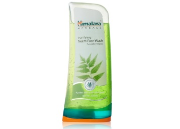 Face Wash Himalaya Herbals discount offer